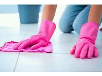 Cleaning service. More free time for You :)