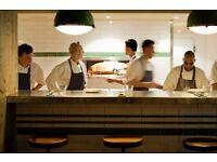 Kitchen Porter- Pizza East Shoreditch