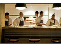 Pizza Chef. American-Italian Brasserie - Notting Hill