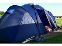 6 person tent ⛺