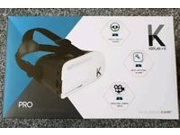 Keplar-VR BRAND NEW Virtual Reality Headset Children Birthday Present Gift