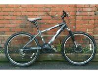Raleigh small bike