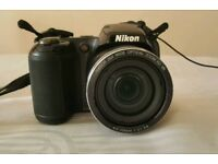 Digital camera Nicon COOLPIX L330