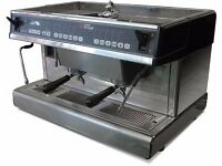 Nuova Simonelli Aurelia 2 group coffee machine