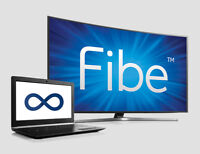 Internet + TV +Phone Line All in $86 Bell Canada Best Deal Ever