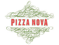 Pizza maker and driver wanted for Pizza Nova!