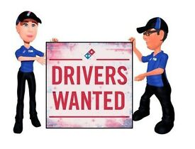 Deliver driver required