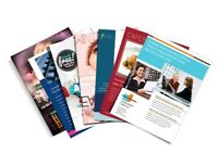 Business Flyer Delivery &  Distribution Services 647-247-3443