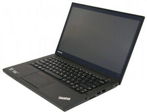 "14"" Mint Cond Lenovo Thinkpad L440 Core i5-4300 Win10 Pro Laptop"