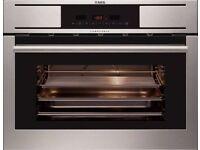 AEG KS7415001M Steam Oven