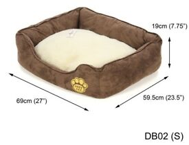 Dog beds bed cat pet
