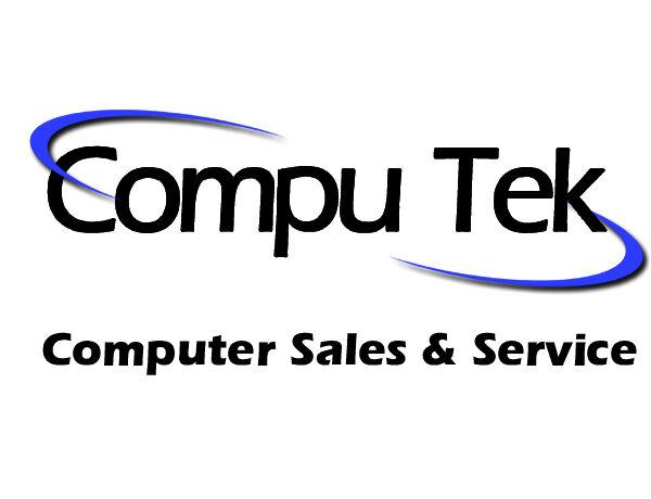 Compu-Tek Computers