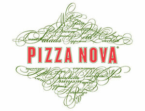 Experienced Pizza maker wanted