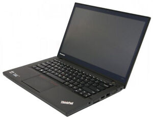 "14"" Lenovo Thinkpad L440 Core i5-4300 8.0RAM/500HD Laptop"