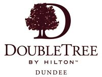 Full Time Chef de Partie - DoubleTree by Hilton Dundee