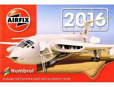 Airfix Humbrol Catalogue 2016 A78193