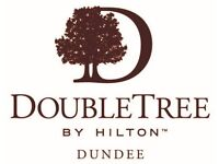 Breakfast Chef - DoubleTree by Hilton Dundee