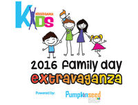 Family Day Extravaganza