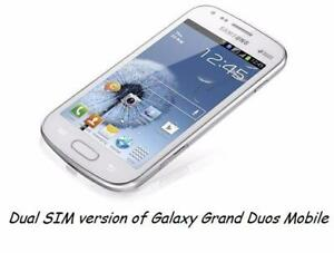 !!New Samsung Galaxy  Grand  Unlocked-Déverrouill 119$!! LapPro