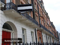 BLOOMSBURY Office Space to Let, WC1 - Flexible Terms | 2 -84 people