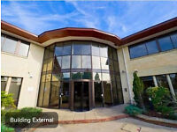 BASINGSTOKE Office Space to Let, RG24 - Flexible Terms | 5 - 87 people
