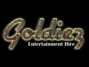 Goldiez Entertainment Hire Brassall Ipswich City Preview