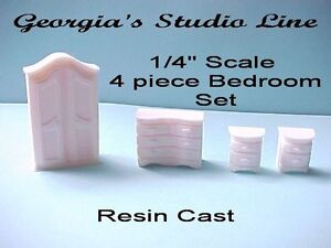 Scale-4-Piece-Cast-Bedroom-Set-by-Lori-Ann-Potts