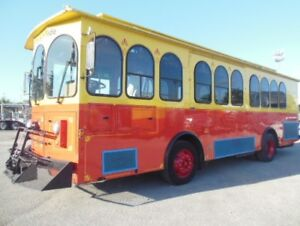 2006 Trolley Freightliner Supreme with 171K Miles