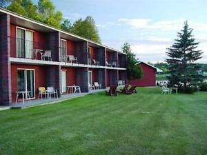 MOTEL LODGE IN MANITOULIN ISLAND ONTARIO
