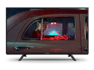 Panasonic TX-40ESW404 Smart-TV 100cm 40 Zoll LED Full-HD 400Hz A+ DVB-T2/C/S2