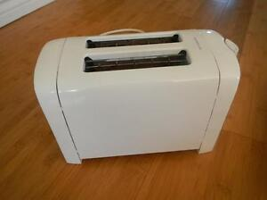 Used, clean - Still in great condition - KitchenWorks Toaster