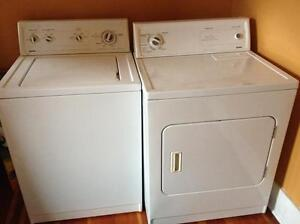get a great deal on a washer dryer in windsor region