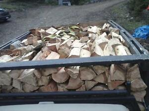 GET THE BEST DRY FIREWOOD .5 - 1 - & 1.5 yr  902-579-0153
