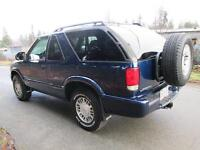 2001Jimmy $2000 sell/trade