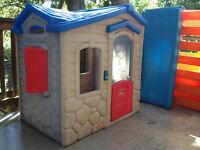 Little Tikes toys@ clic klak ( preloved toy warehouse)