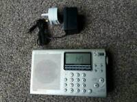 Roberts BBC World Service FM Stereo R9914