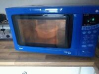 LG Microwave oven /GRILL