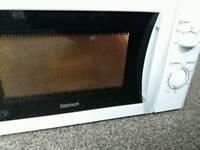 IGENIX Manual Microwave