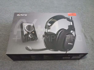 ASTRO A40 W MIXAMP AND BOX