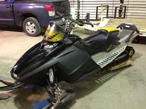 2005 Ski Doo Summit 600