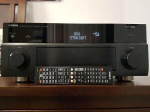 Yamaha HTR-8063 7.2