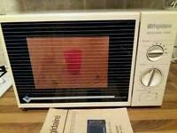 FRIDGIDAIRE MICROWAVE FCL600/60