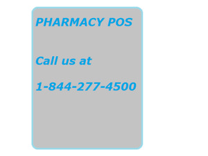Pharmacy POS system which is fast, efficient and has no monthly!