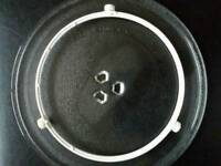 Turntable &ring for DAEWOO MICROWAVE