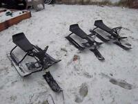 WANTED Adult size GT 3 ski sled