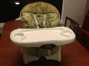 Stroller Combi Flare & Sesame Street Fly with Elmo Ride on