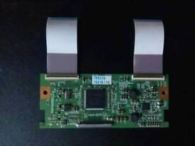 T-CON BOARD For HITACHI LCD 42LDF30UB