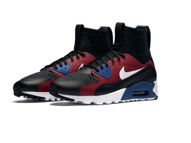 the latest 15a95 f7a69 NIKE AIR MAX 90 ULTRA SUPERFLY quotTINKER HATFIELDquot (850613 001)  MENS