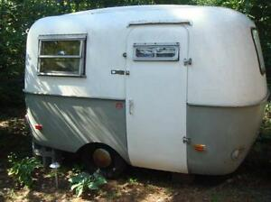 Original Small Camper Trailers In RVs Campers Trailers  Ontario