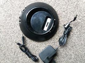JBL On Stage IIIP Portable Loudspeaker Dock for iPod